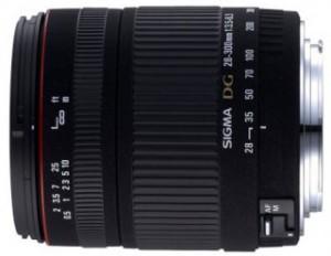 sigma af 28-300mm f3.5-6.3