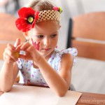 photo of children kiev photographer for birthday