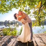 gorgeous wedding photography