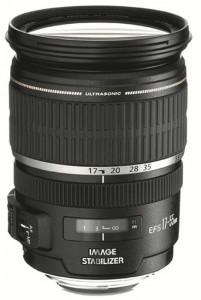 Canon EF-S 17-55mm f2.8 USM