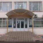 photo of Obolonsky registry office