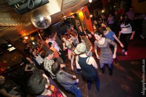 фото в ночном клубе киев
