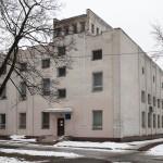 Darnytsia registry office photo