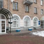 Shevchenko registry office photo
