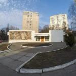 святошинский загс фото