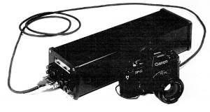Electro-Optic Camera