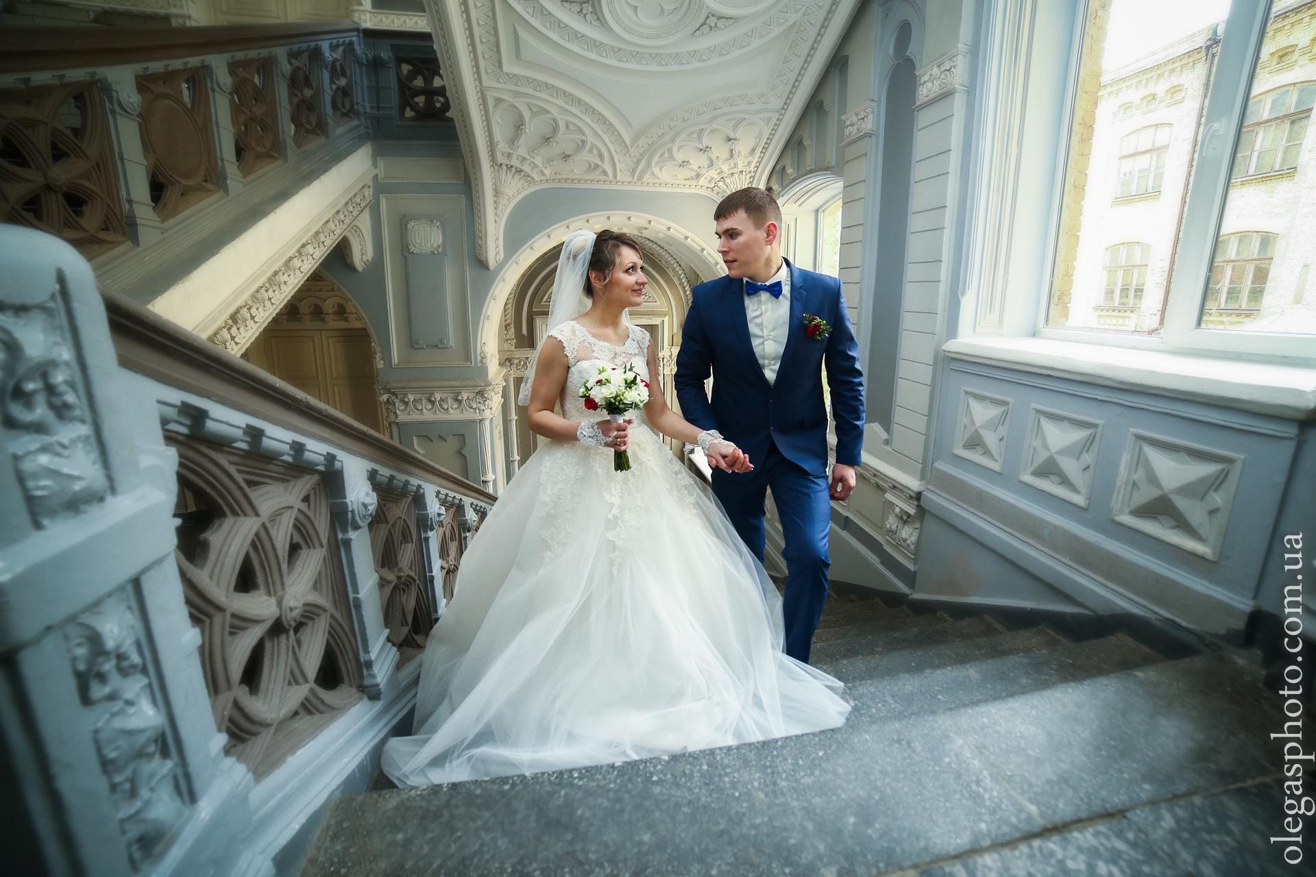 свадебный фотограф olegasphoto