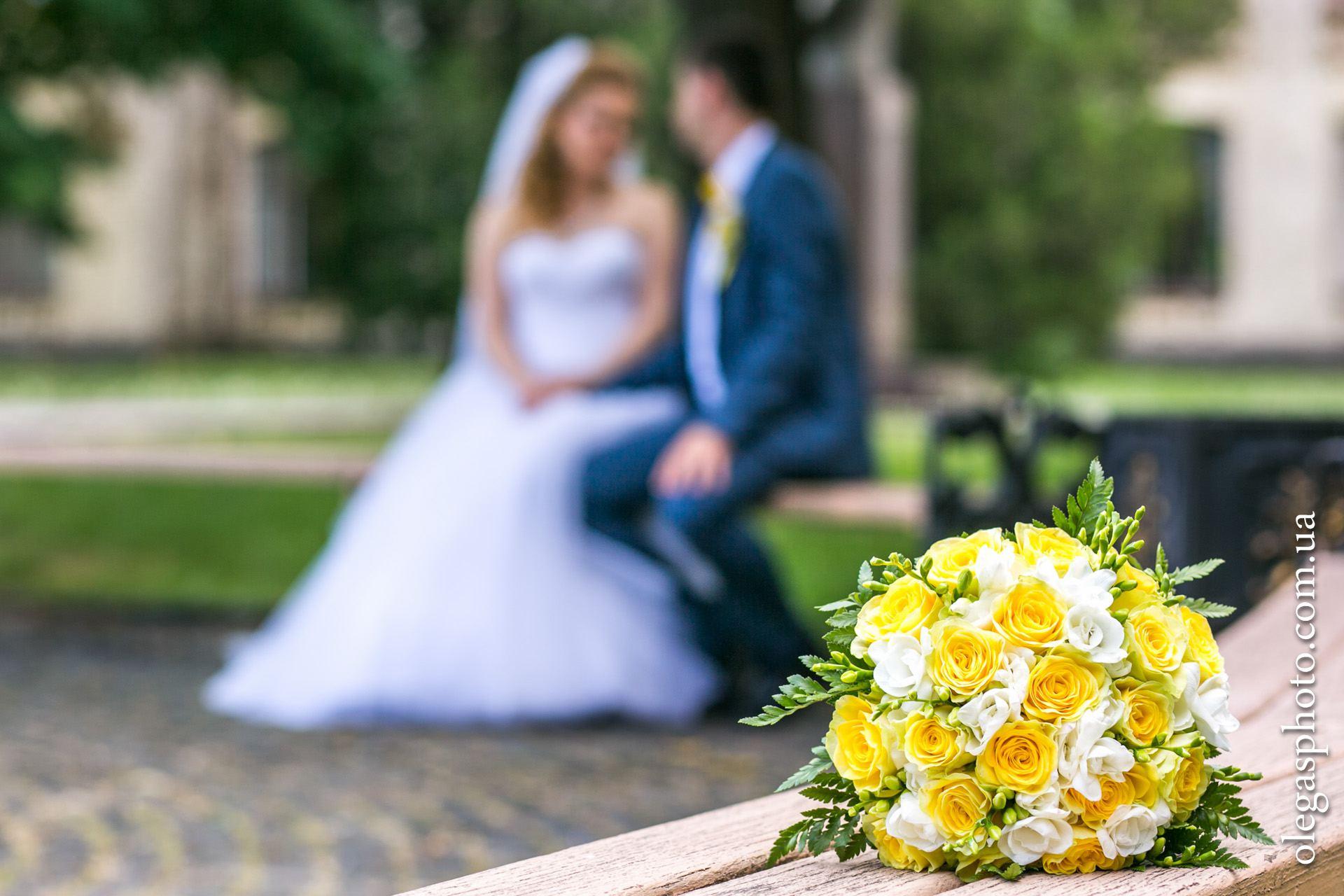 Некоторые особенности свадебной фотографии
