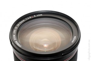 Canon EF 24-70mm f/2.8L II USM диаметр фильтров