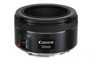 50mm f1.8 stm