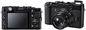 фотоаппарат fuji-finepix-x10