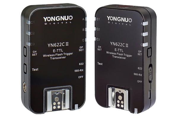 Yougnuo YN-622 CE-TTL