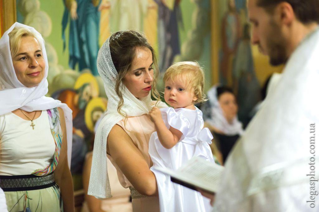 фото крестин в михайловском соборе
