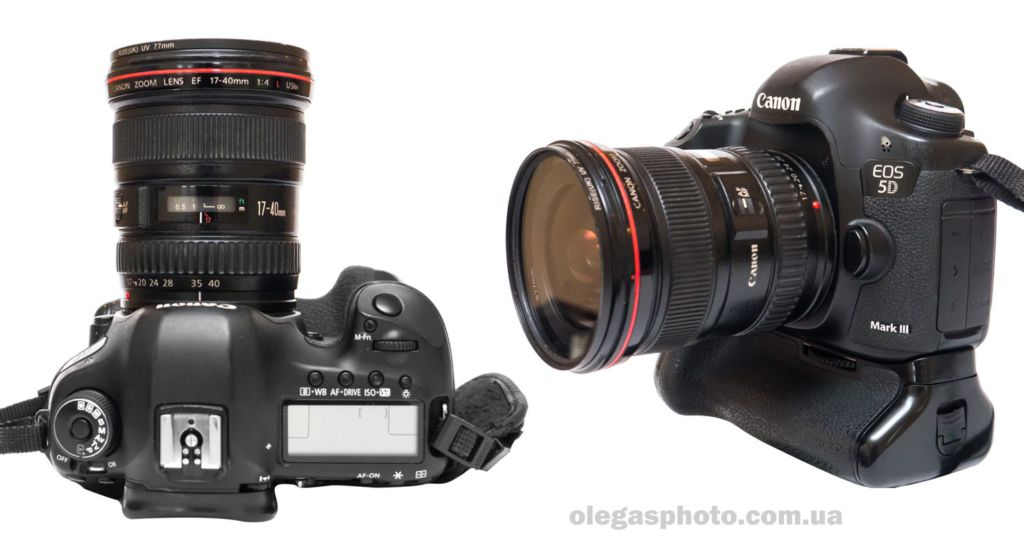 Canon EF 17-40mm f/4L USM + canon 5d mark iii