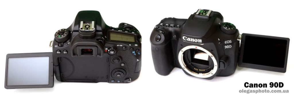 canon eos 90d photo