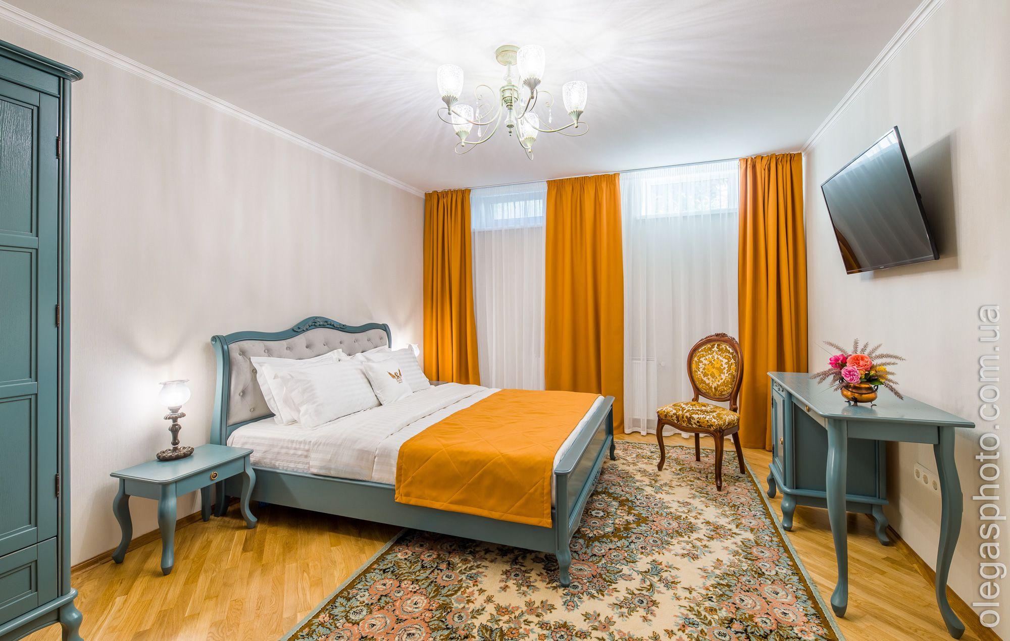 фотография спальни