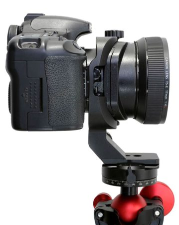 canon ts-e tripod mount adapter