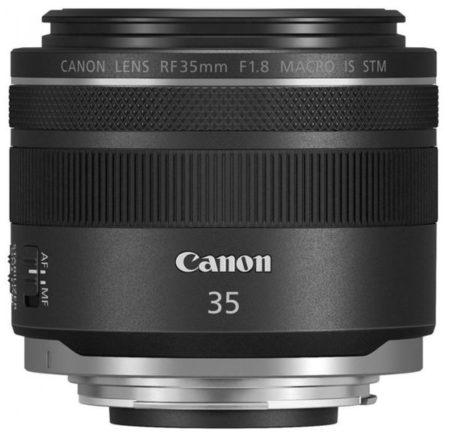 Canon rf 35