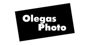 Website for a professional photographer in Kiev | Olegasphoto