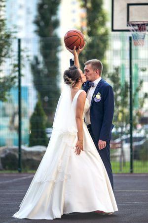 unusual wedding photography in kiev