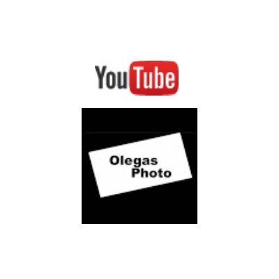 канал olegasphoto на youtube