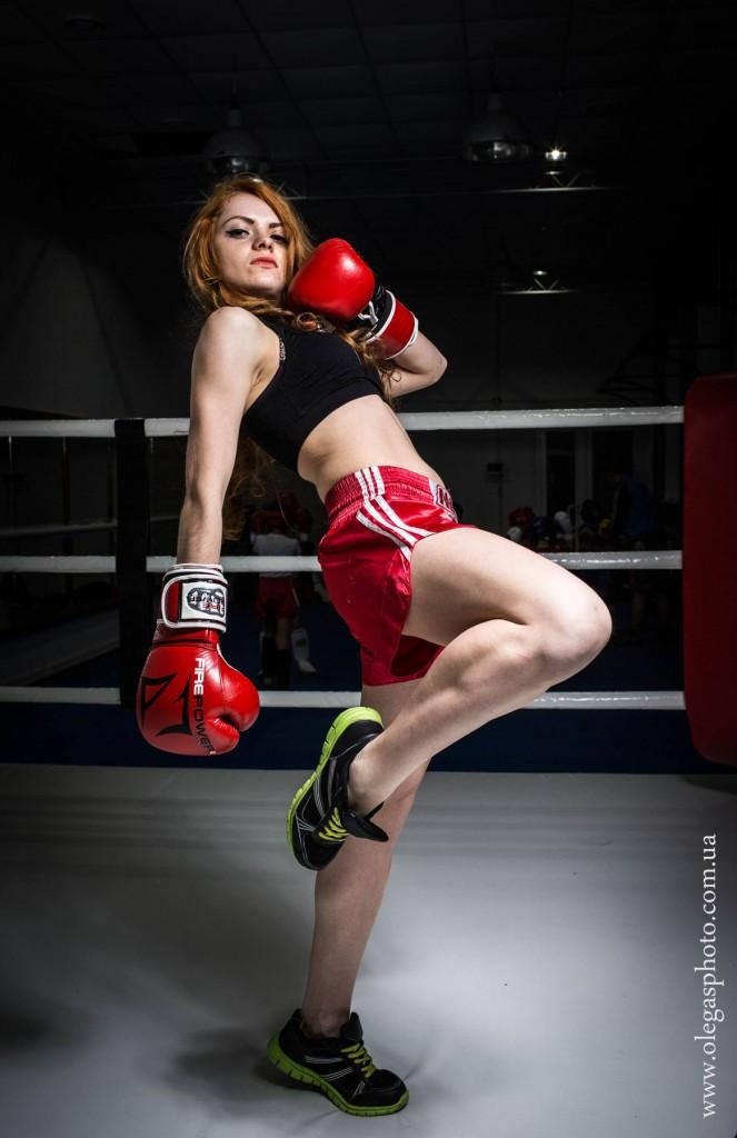 спортивная фотосессия в киеве
