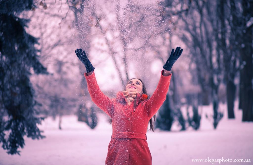 Зимняя фотосессия киев работа по веб камере моделью в жуковский