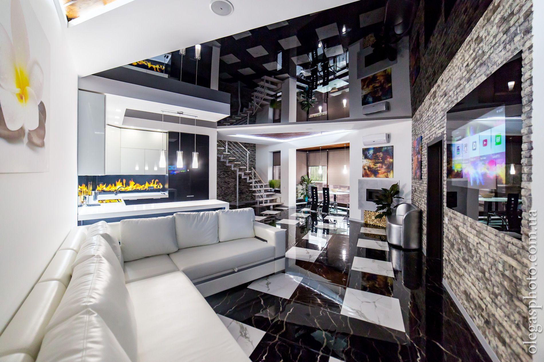 интерьер квартиры фото