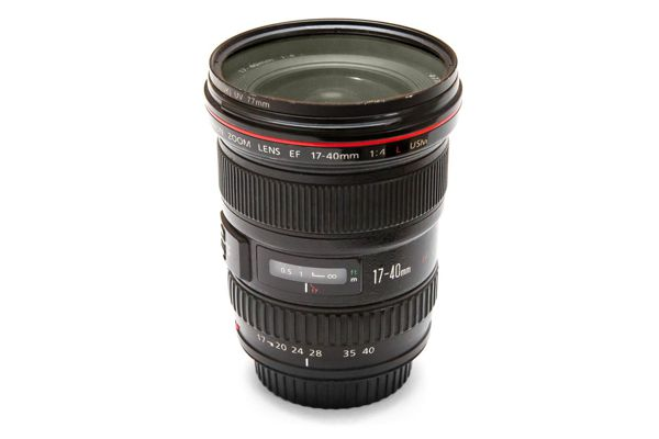 canon 17-40 review