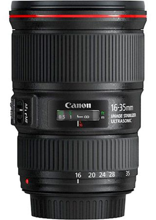 canon ef 16-35mm f4 is