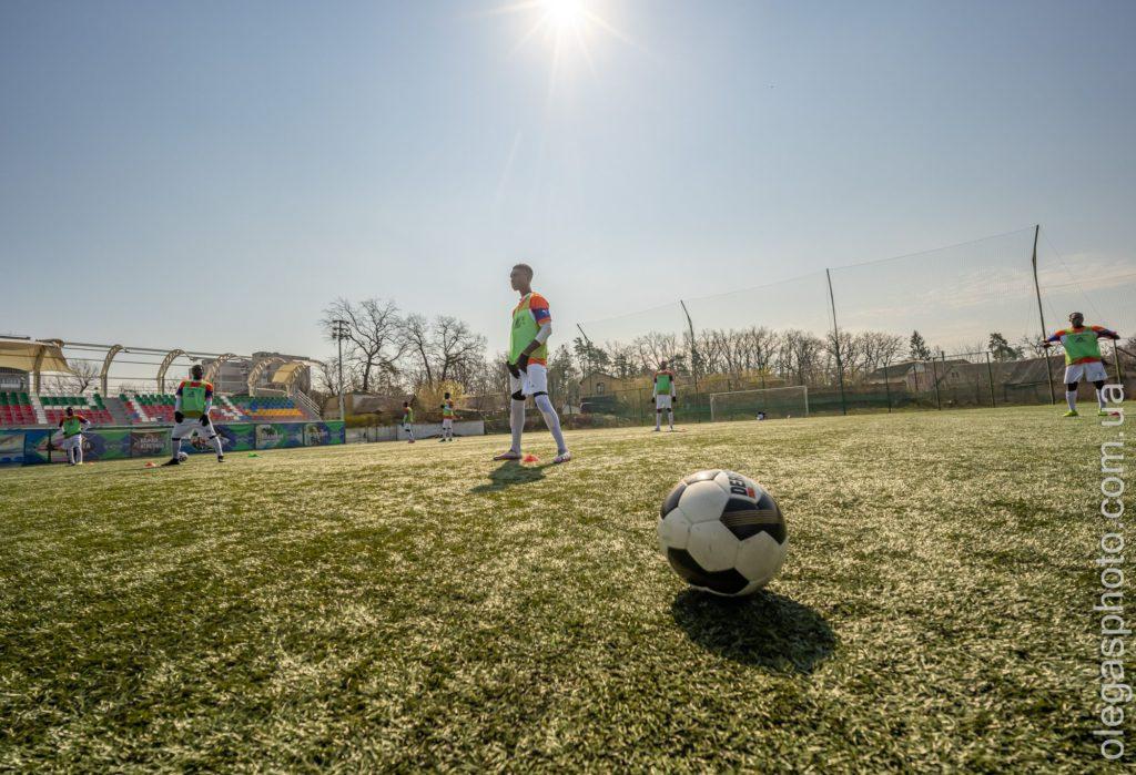 football photography Kiev