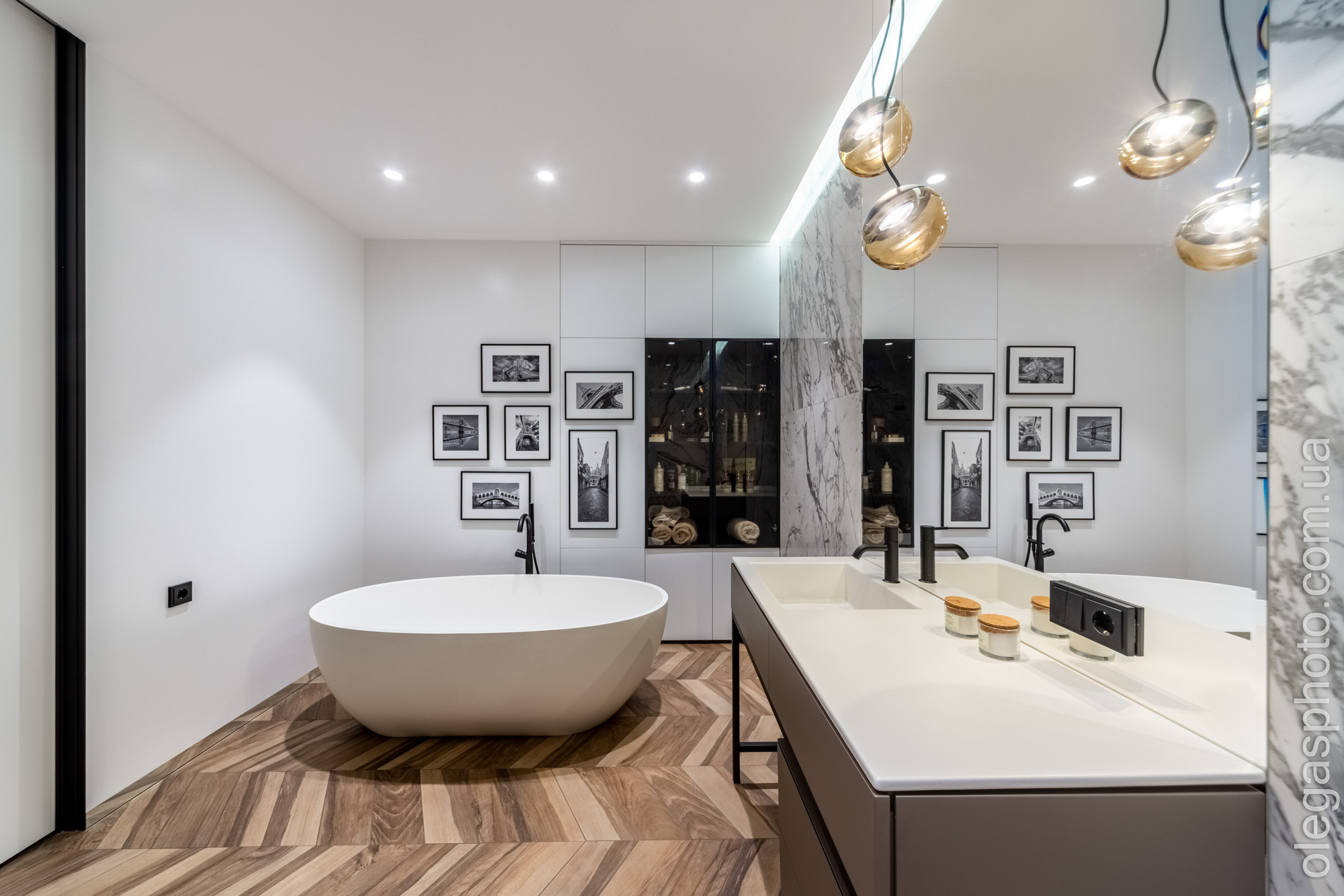professional photography of the interior in kiev