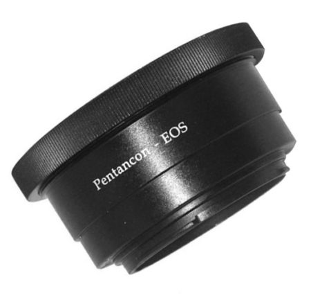 pentacon six adapter