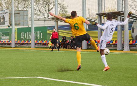 яркие моменты в футболе