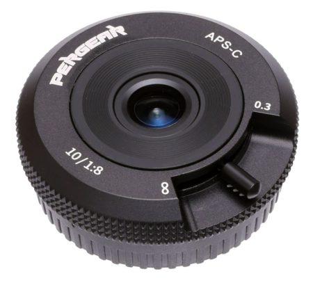 pergear 10mm f8