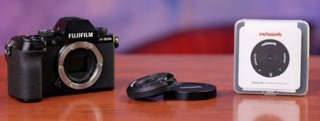 pergear 10mm f8 fisheye