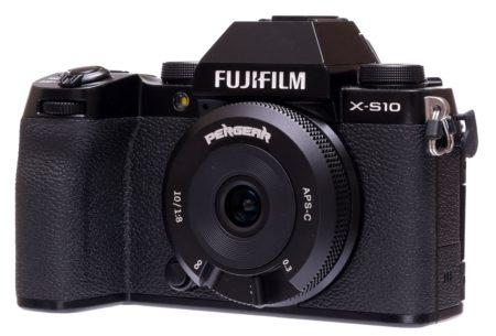 fujifilm xs10 + pergear 10mm f8