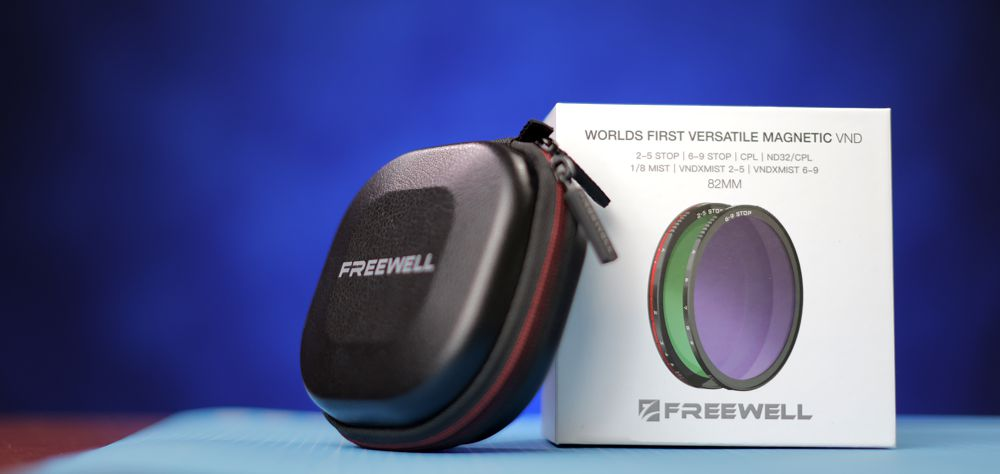 freewell magnetic vnd filter set