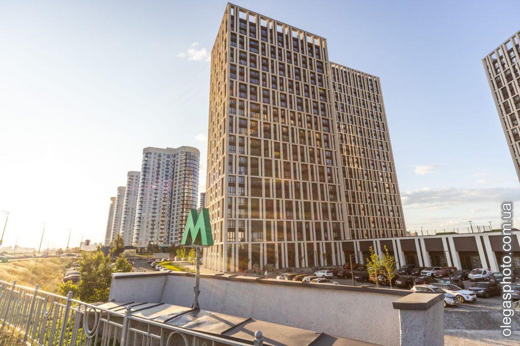 фото офисного здания